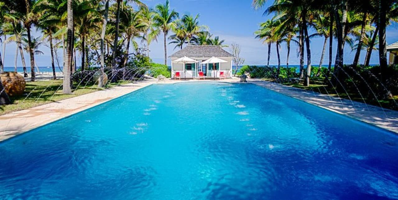 paradise island private estate 2 bed private island paradise